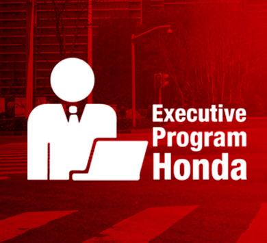 Honda Conduz - Facilitando a sua vida